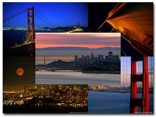 San Francisco 500x375