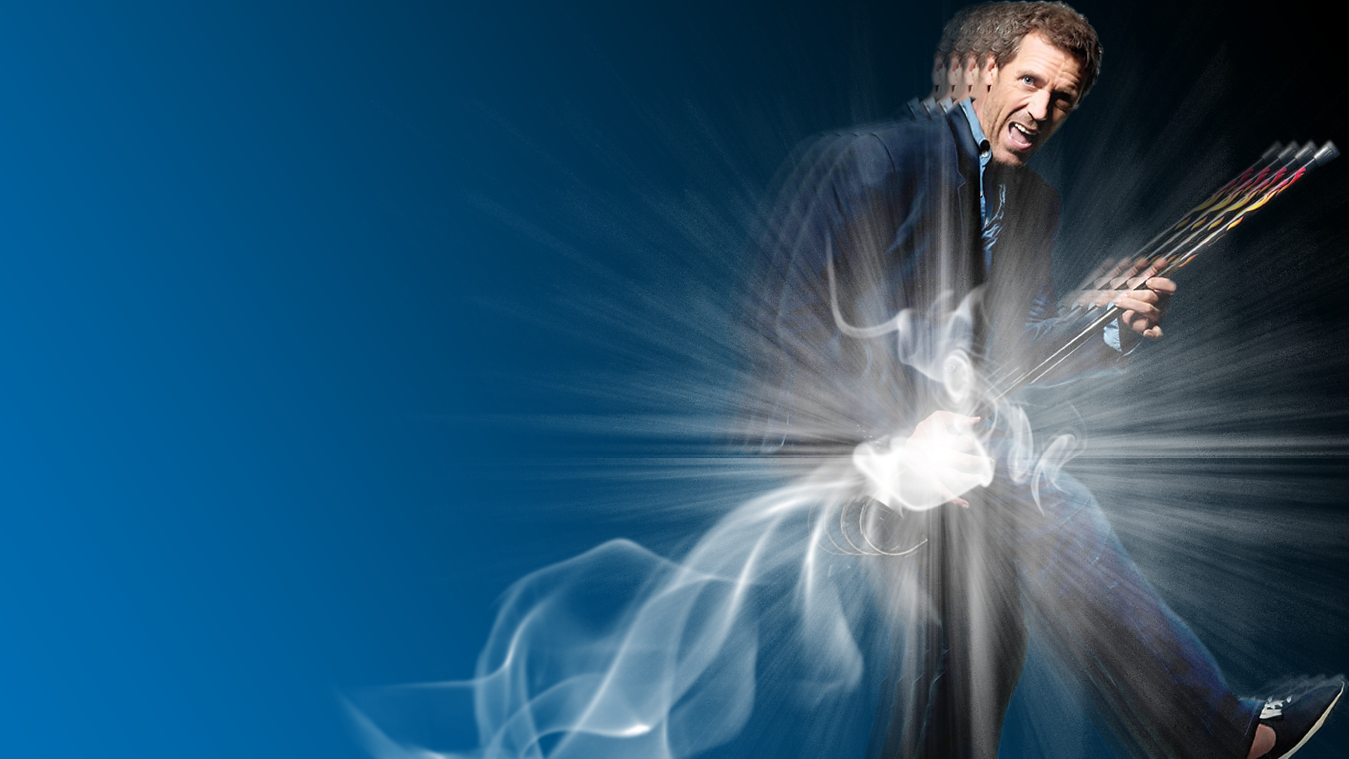 Dr House Wallpaper by Paprzyk1993png 1920x1080
