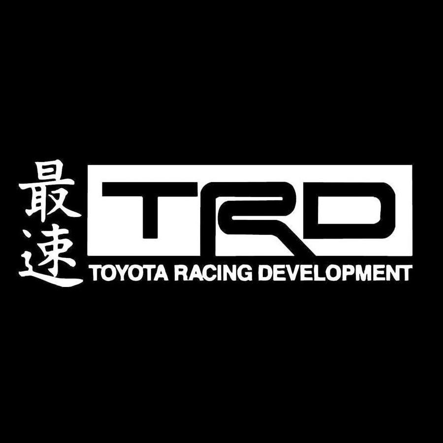 trd logo source http autologo info logo pages trd shtml 900x900