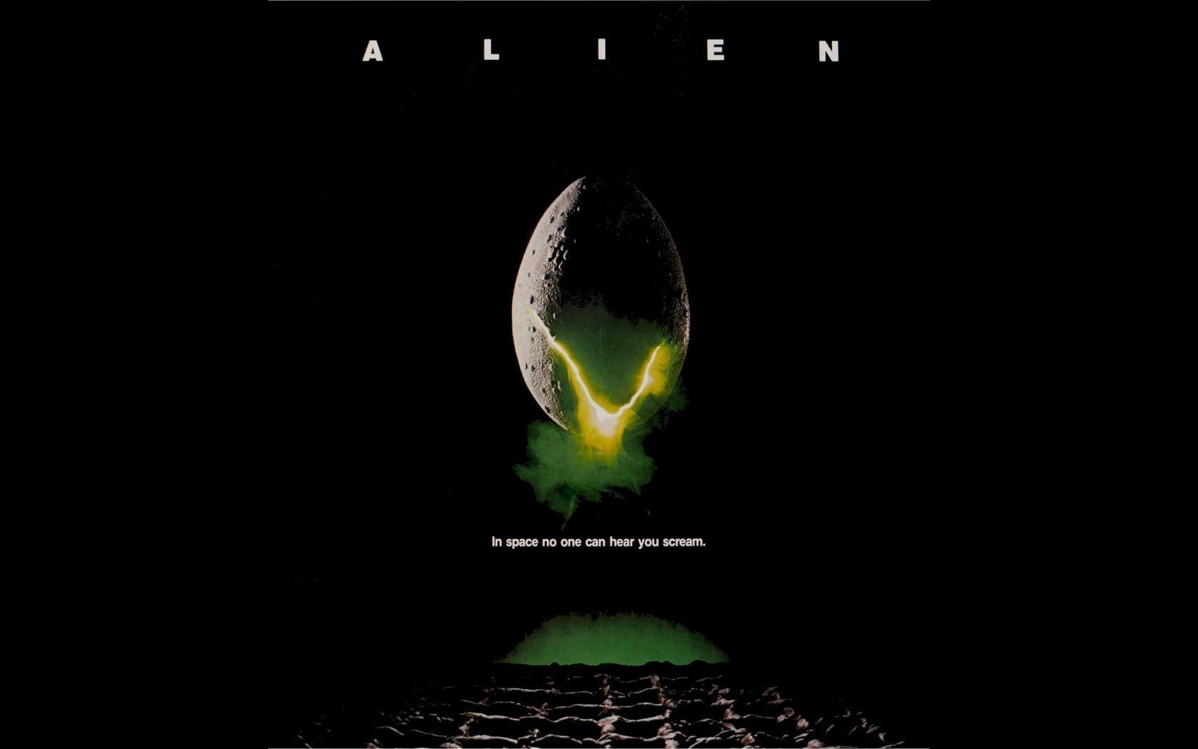 Alien Movie Wallpapers 1680x1050