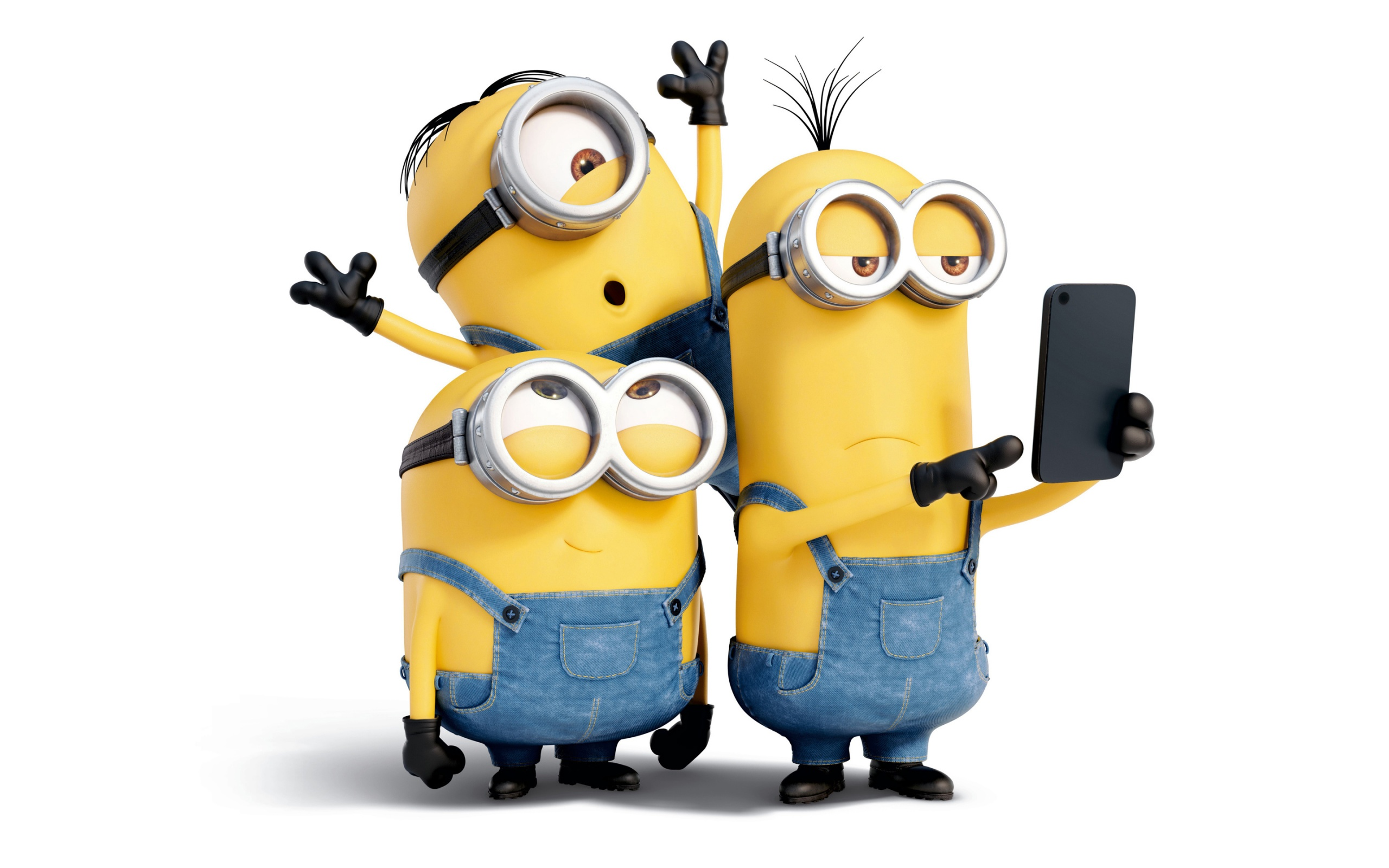 2015 Minions Wallpapers HD Wallpapers 2560x1600