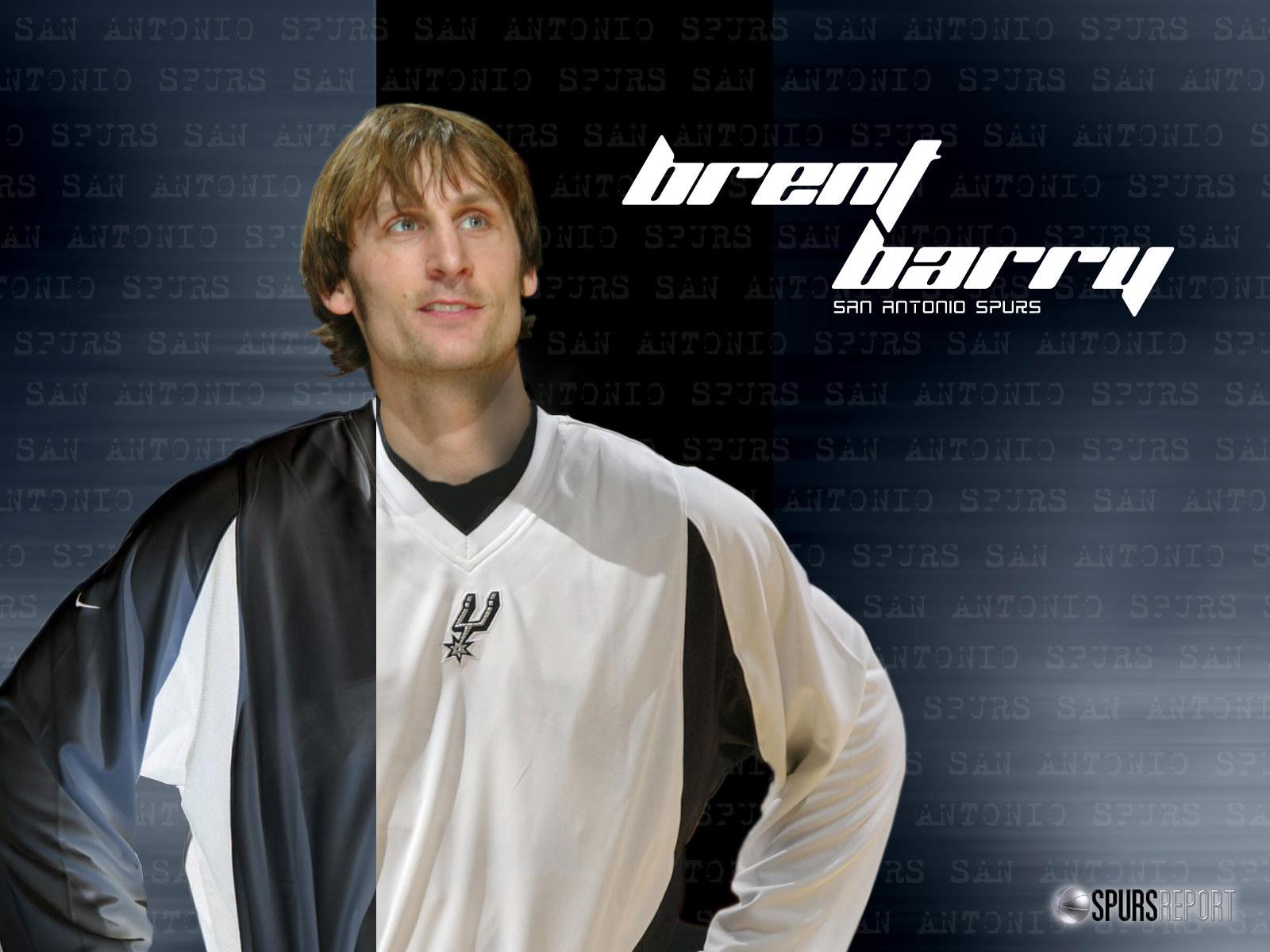 Brent Barry Wallpaper Basketball Wallpapers at BasketWallpaperscom 1600x1200