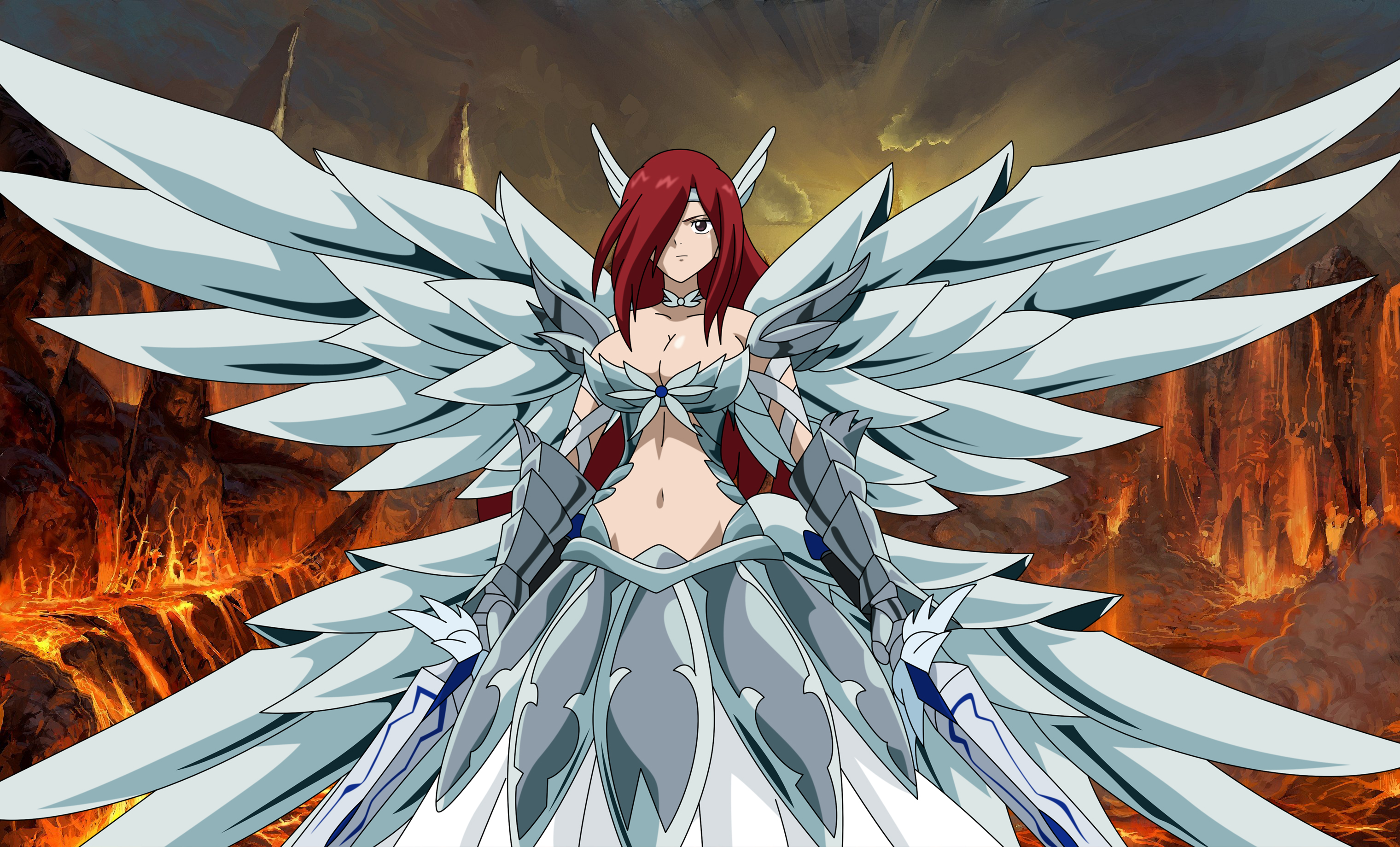 Fairy Tail Wallpaper Anime Manga 5951 Wallpaper Cool Walldiskpaper 3040x1839
