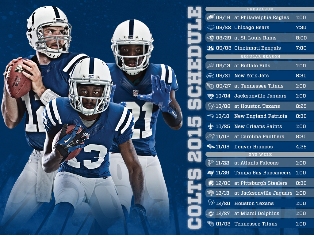 Coltscom Wallpapers 1024x768