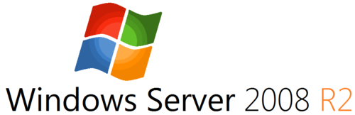 Windows Server 2008 R2 Logo Wallpaper and background images in the 500x162
