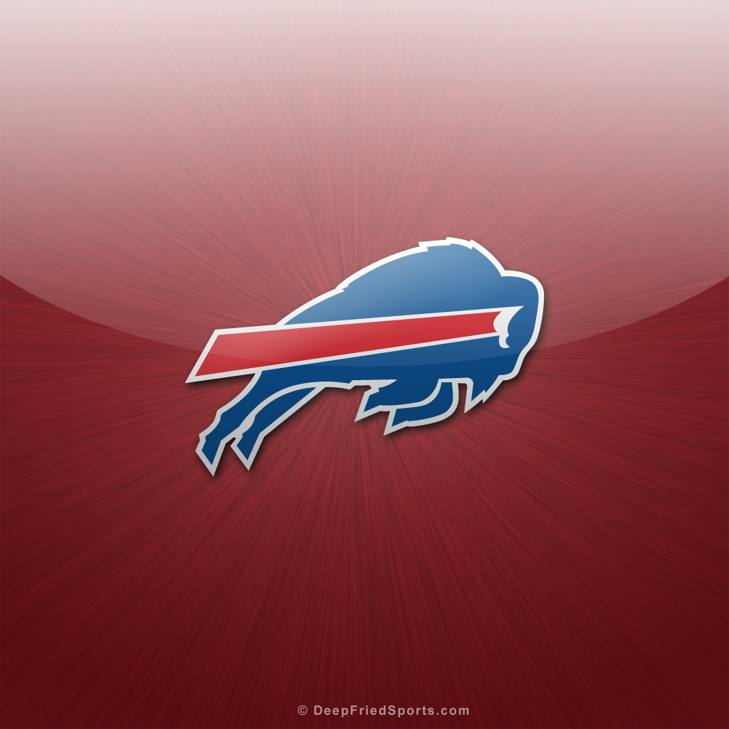 Fondos de pantalla de Buffalo Bills Wallpapers de Buffalo Bills 1024x1024