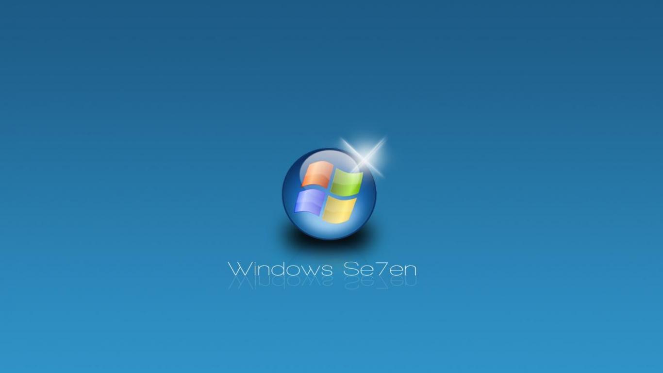 Windows 7 wallpaper HQ WALLPAPER   54310 1366x768