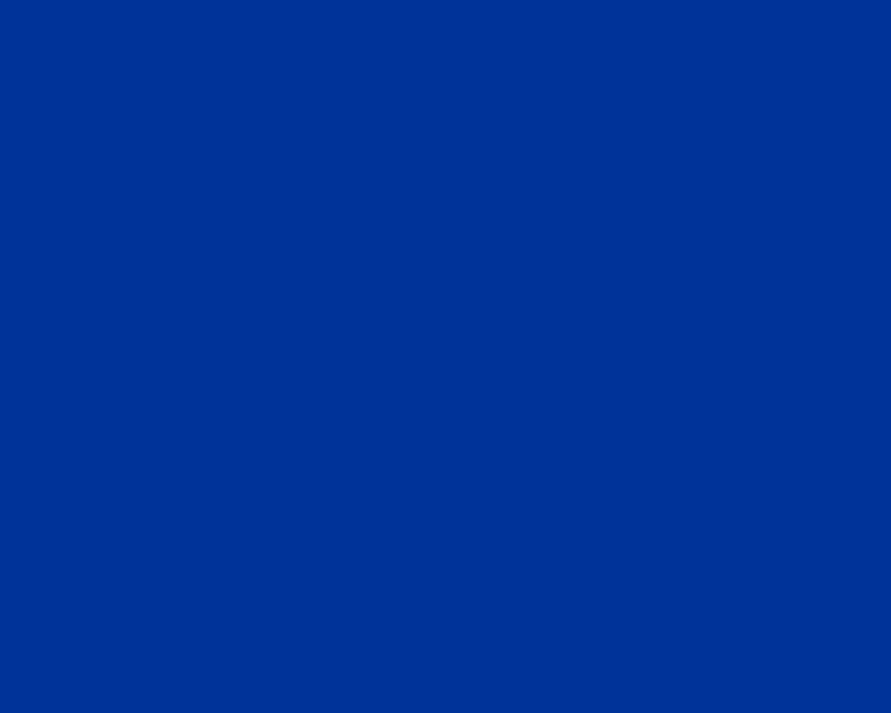 1280x1024 resolution Smalt Dark Powder Blue solid color 1280x1024
