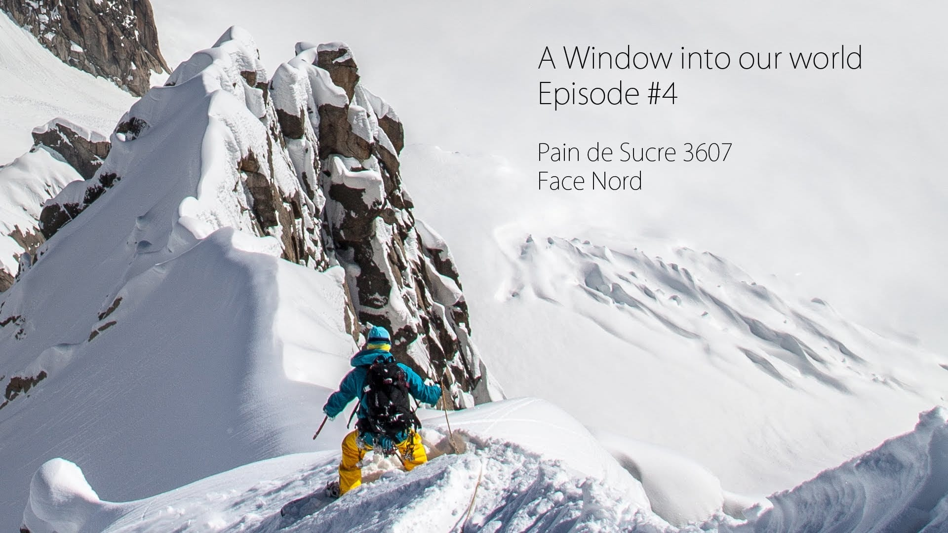 Suprising Places You Can Ski in June Instructor Courses 1920x1080