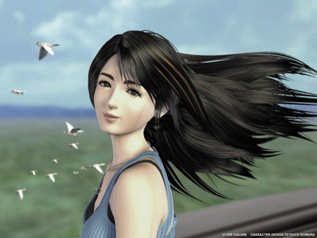 Final Fantasy 8 Wallpaper Final Fantasy 8 Wallpapers 1024x768