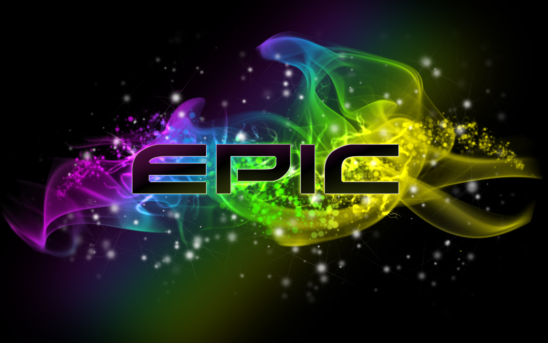 Epic Abstract wallpaper 213846 1920x1200