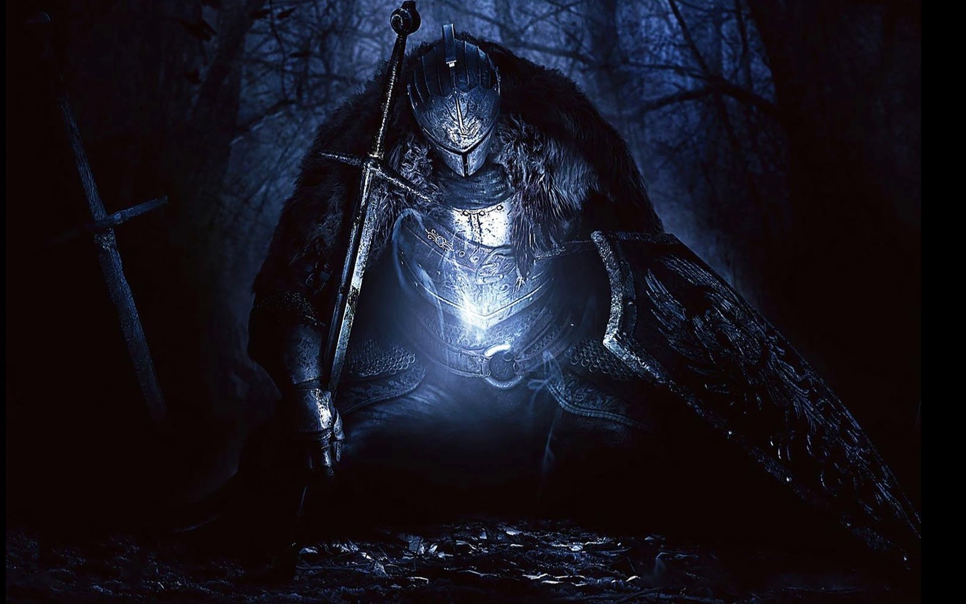 Free Download Dark Souls 2 High Definition Wallpaper