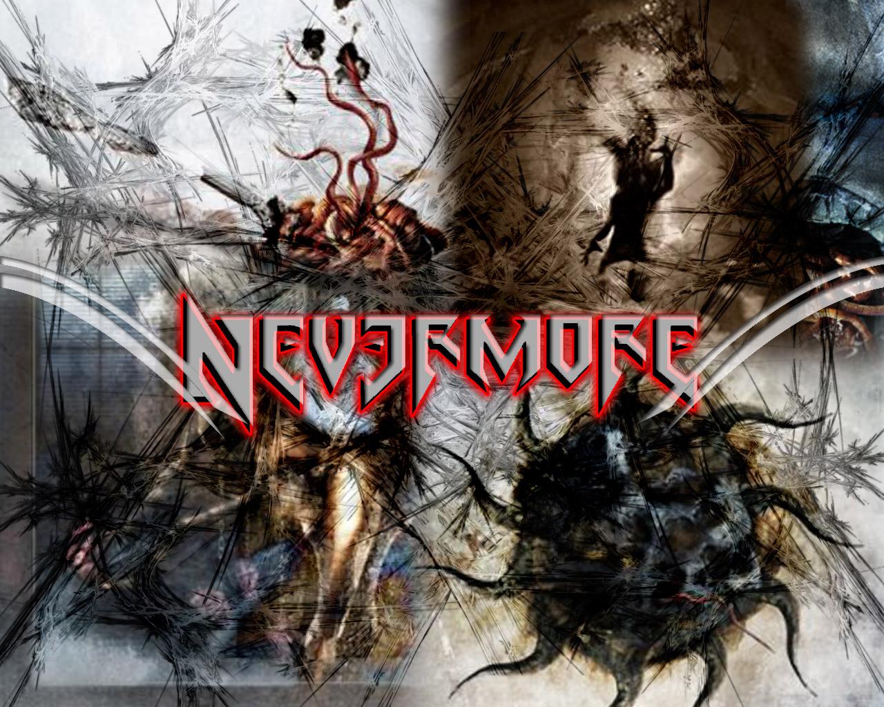 Nevermore Desktop Backgrounds 1280x1024