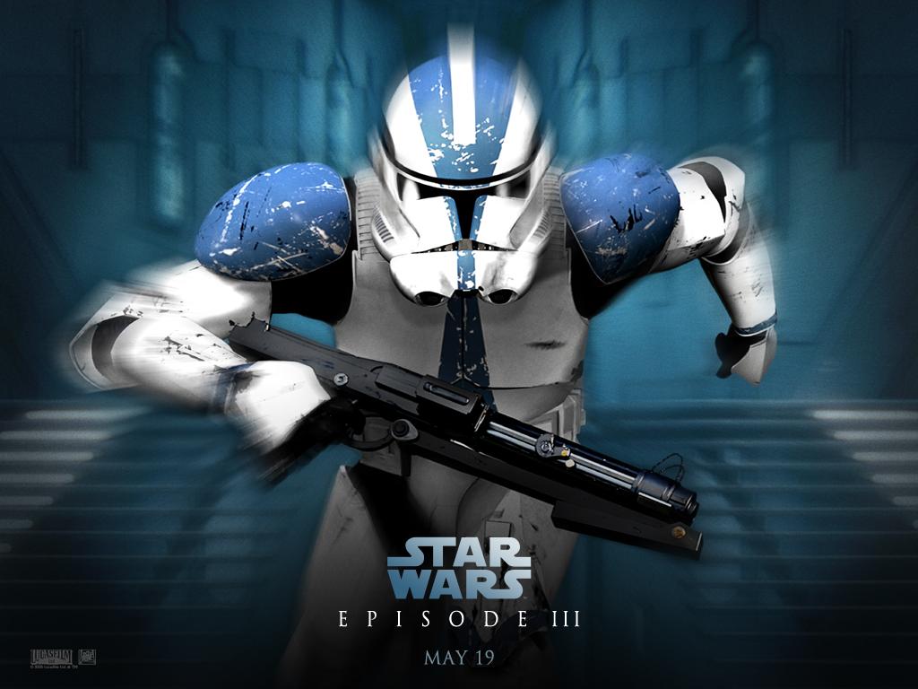 STAR WAR WALLPAPER Star Wars Desktop 1024x768