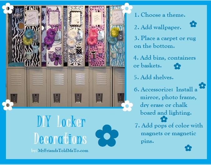 Make Your Own Locker Wallpaper Wallpapersafari