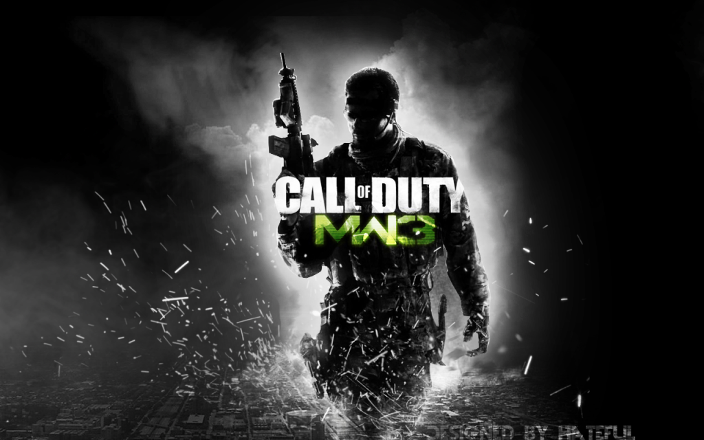 Get COD MW3 Wallpaper 3D by download best HD wallpapers and 1024x640