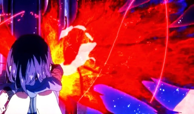 TOKYO GHOUL Unravel TK From Ling Tosite Sigure NINNSEKAI 640x375