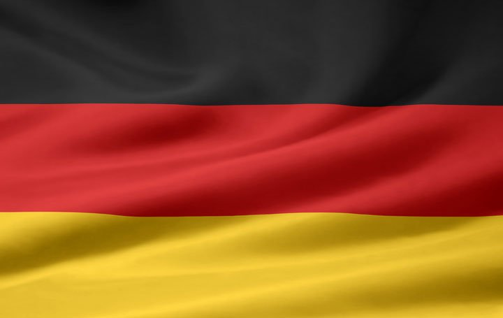German Flag   The Best Flags 720x455