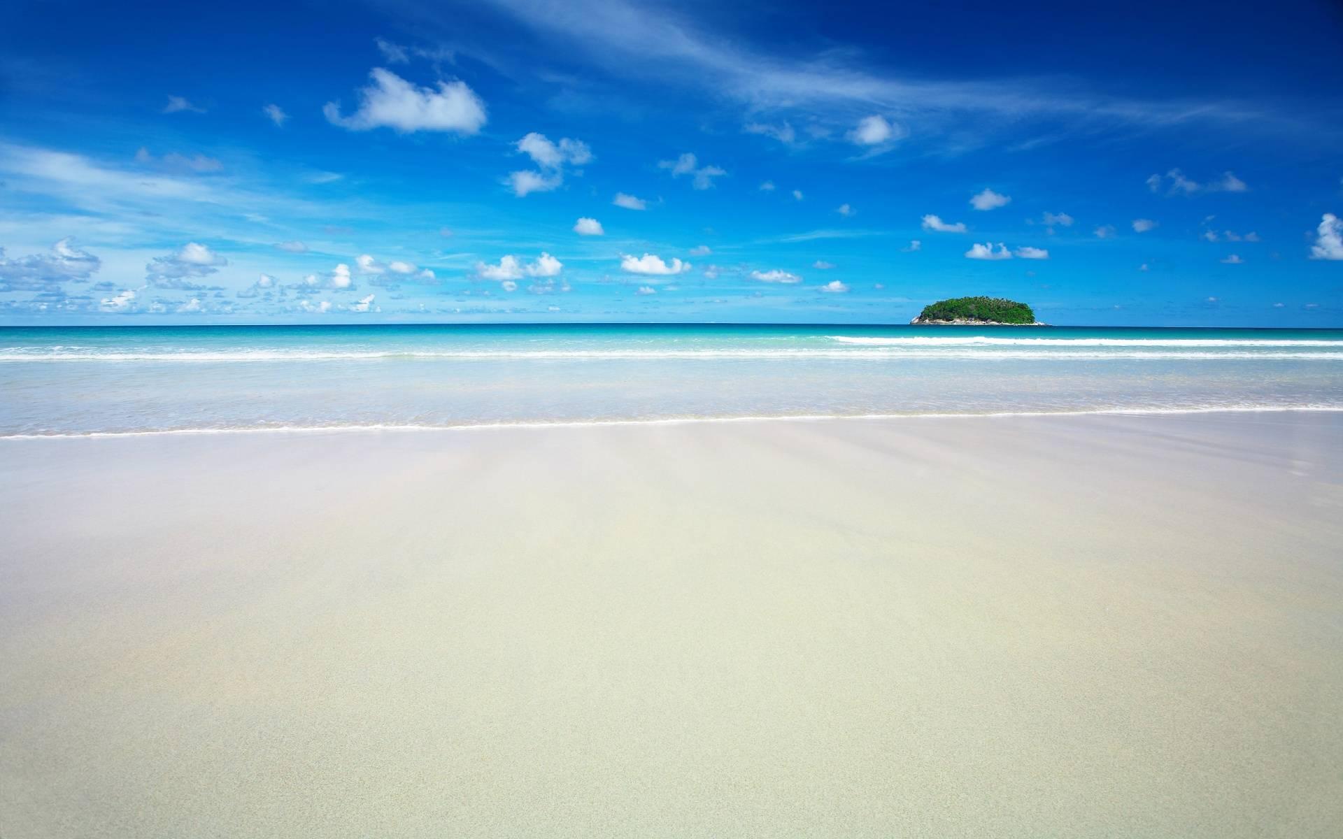 Desktop Spring Theme Beach Ocean Themes Download desktop wallpapers 1920x1200