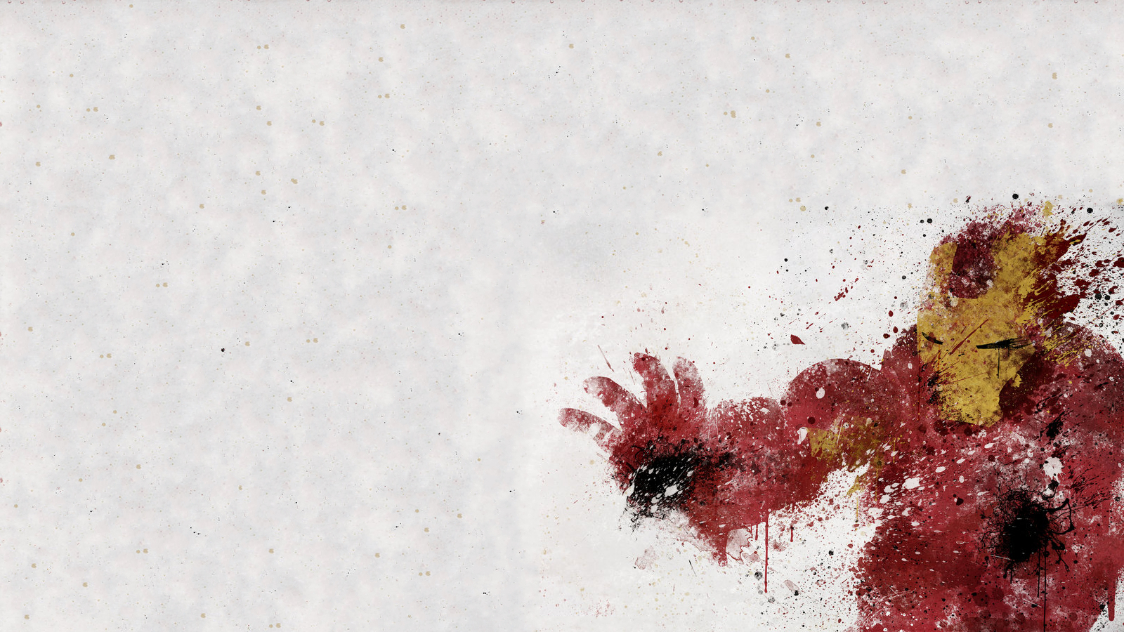 Iron Man Computer Wallpapers Desktop Backgrounds 1600x900 ID 1600x900