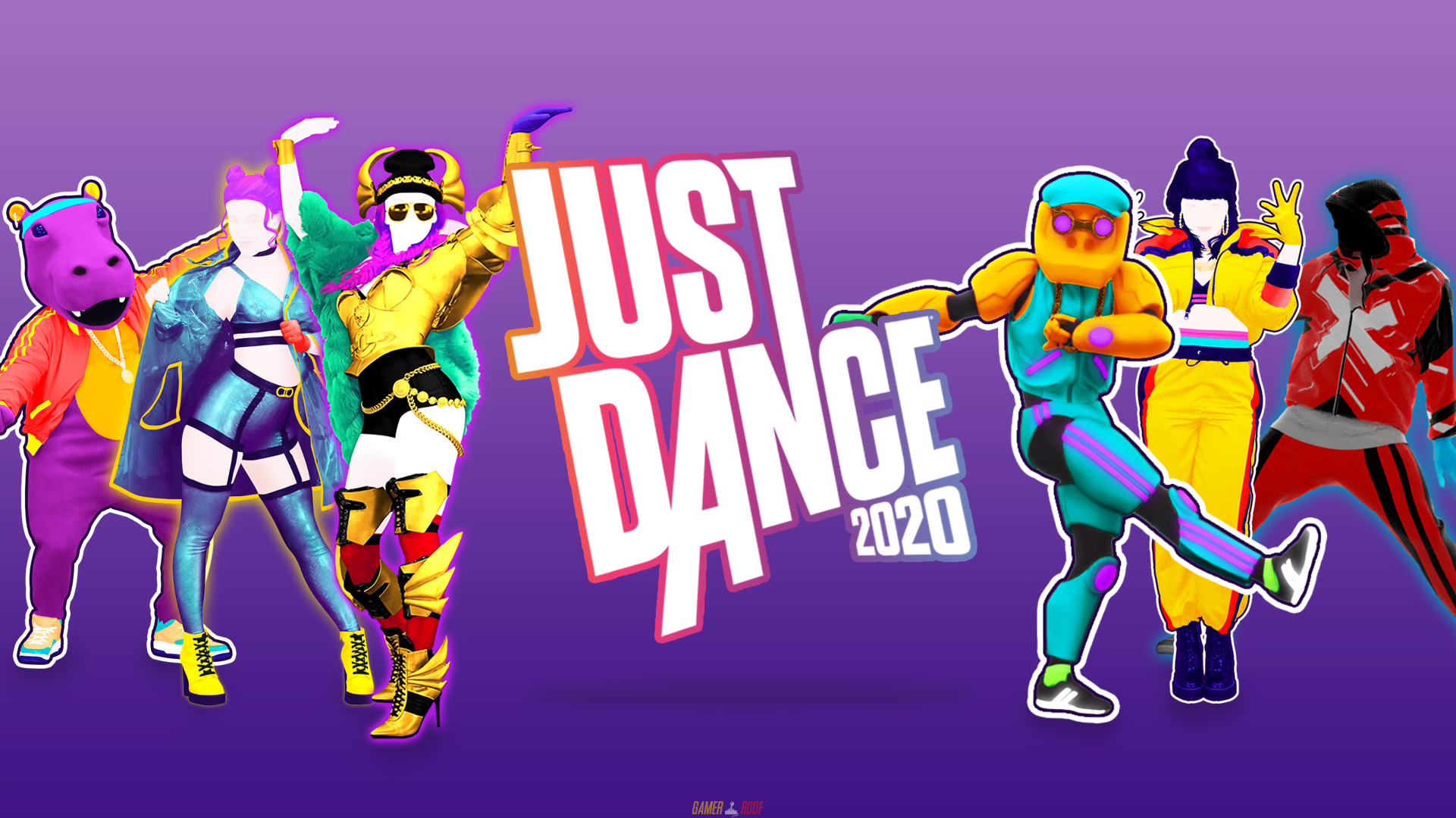 Just Dance 2020 PS4 Full Version Download Best New Game   GF 1920x1080