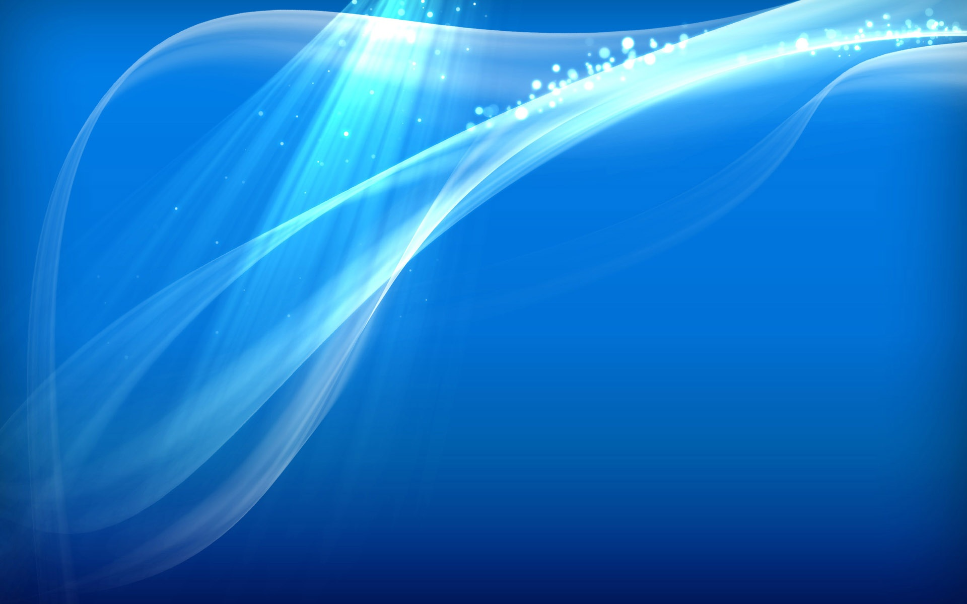 Blue Background Abstract Wallpapers HD 1920x1200