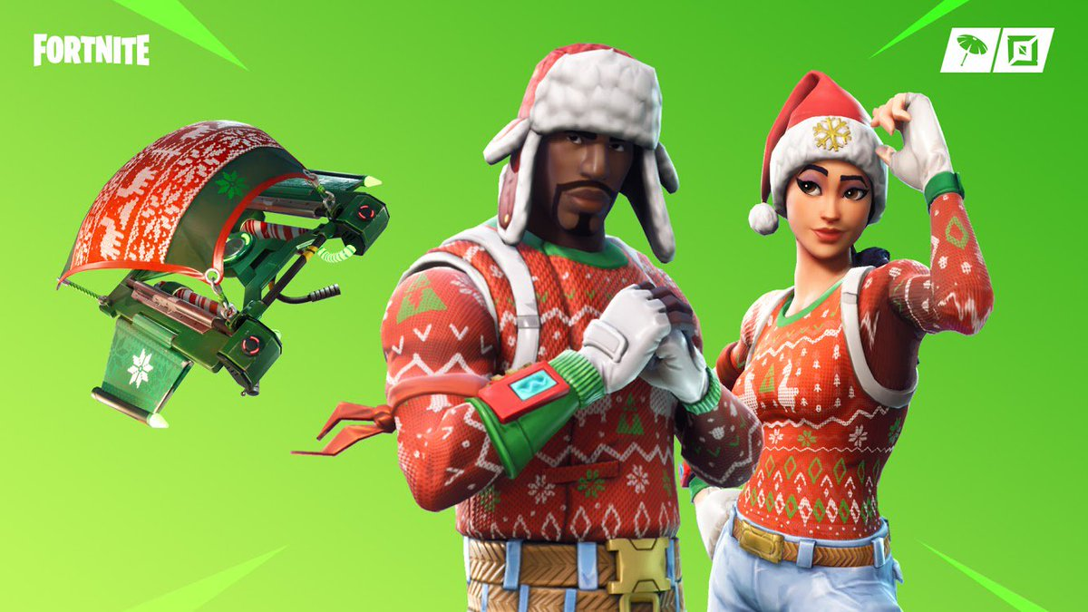 Fortnite on Twitter Keep it cool keep it cozy The Waypoint 1200x675