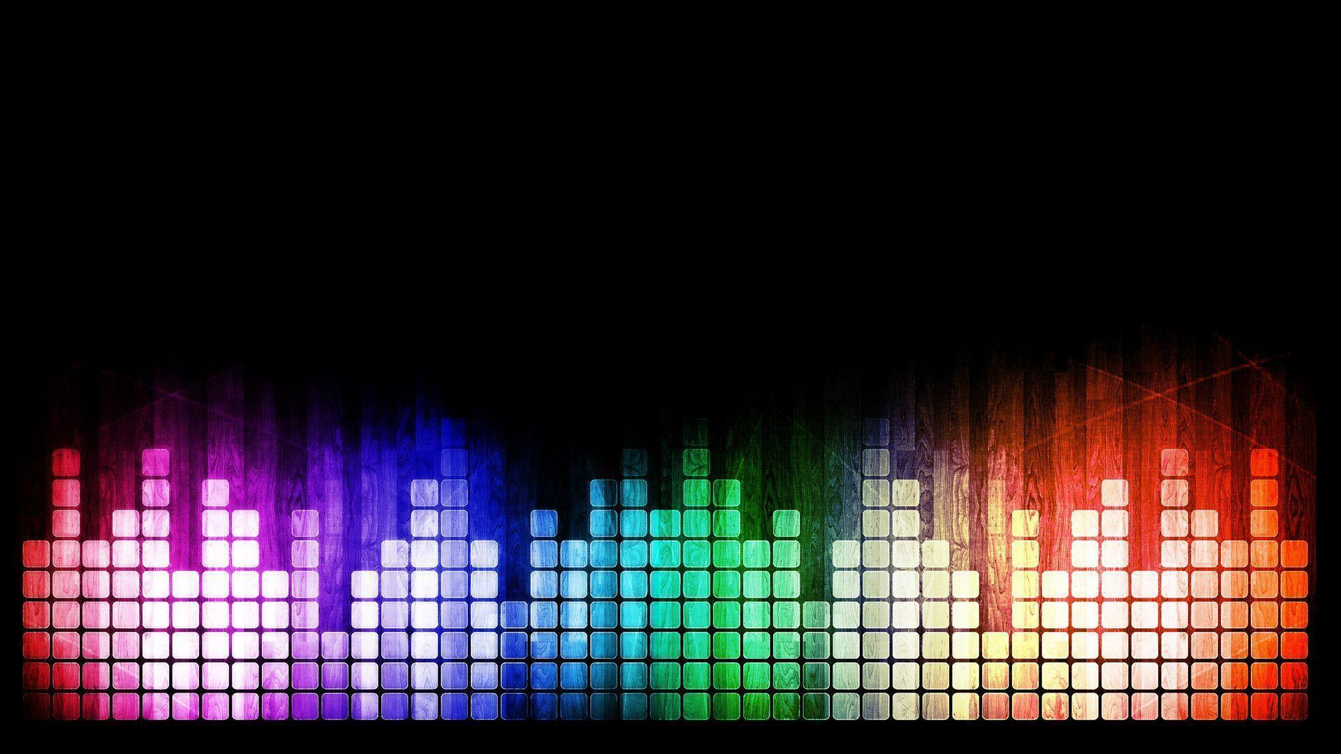 Awesome Music Backgrounds 1920x1080