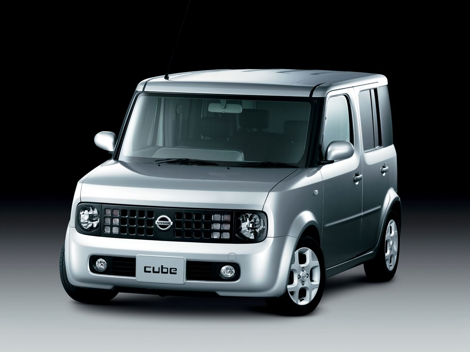 Nissan Cube picture 6682 Nissan photo gallery CarsBasecom 1600x1200