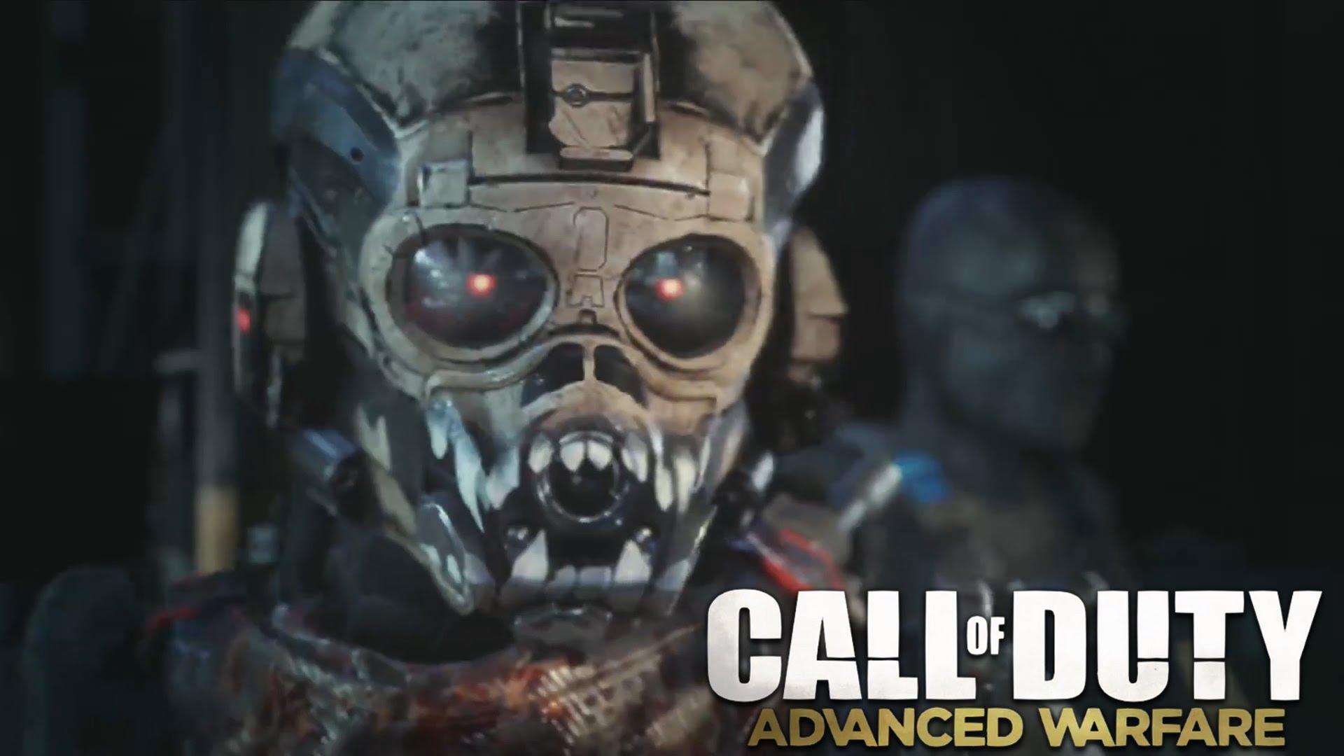 download Call of Duty Advanced Warfare EXO SURVIVAL CO OP 1920x1080