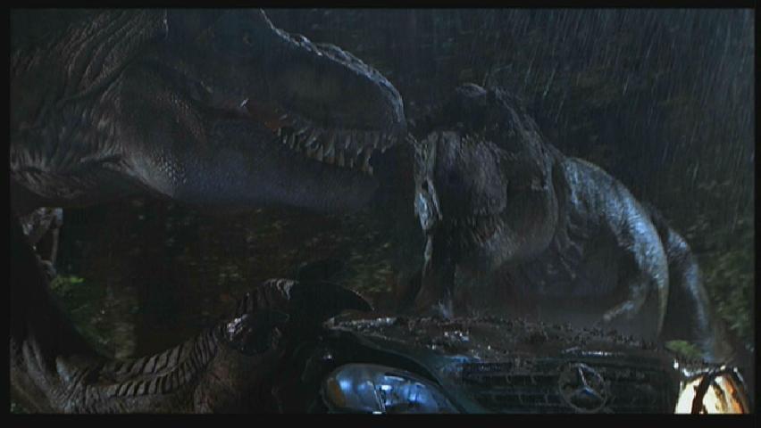 Jurassic Park T Rex Wallpaper - WallpaperSafari T Rex The Lost World Jurassic Park