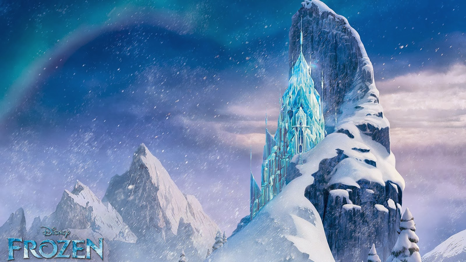 Frozen Disney Olaf Wallpaper Of disney for the young at 1600x900