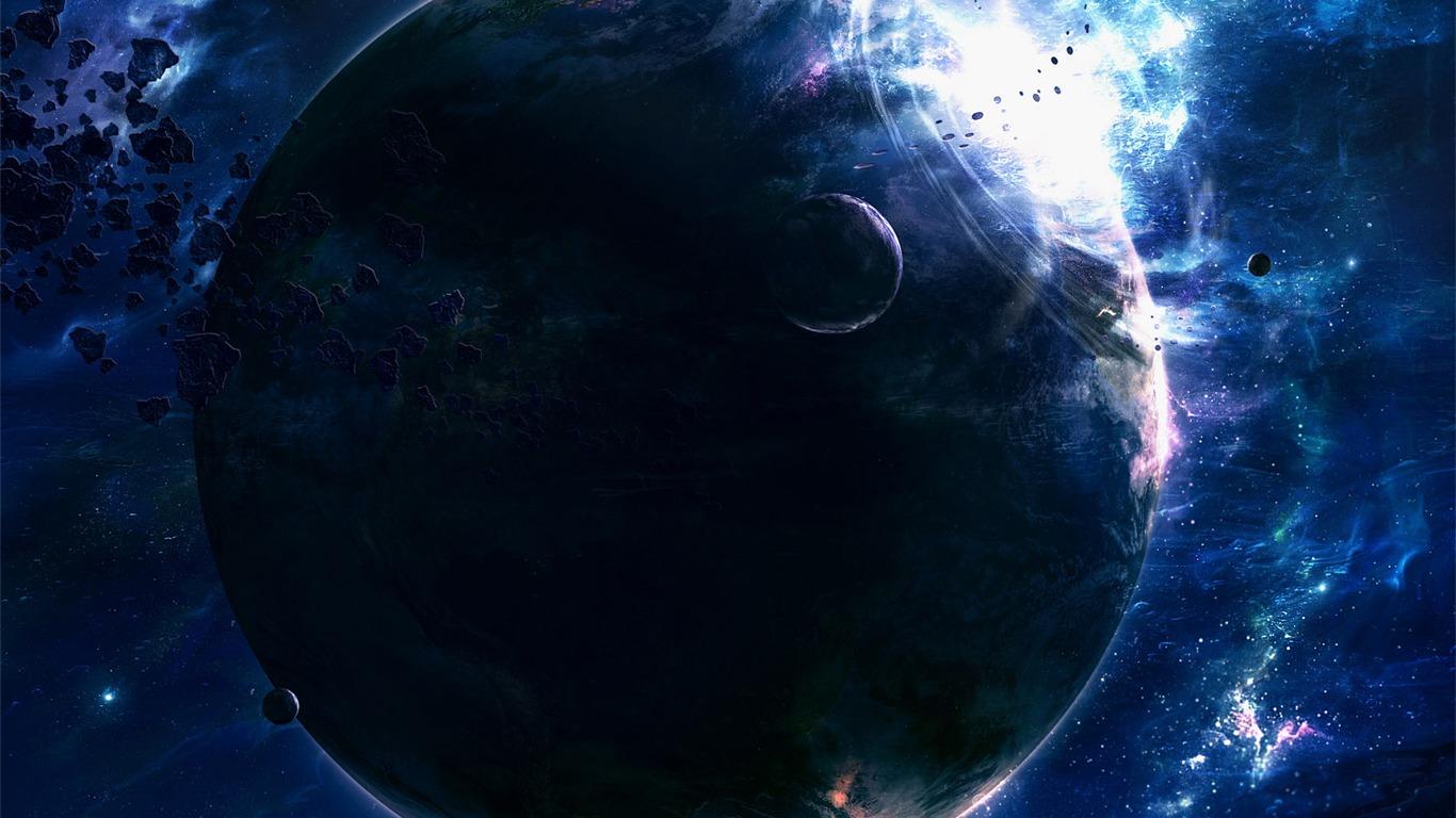 Best 51 Cosmologist Wallpaper on HipWallpaper Cosmologist 1366x768