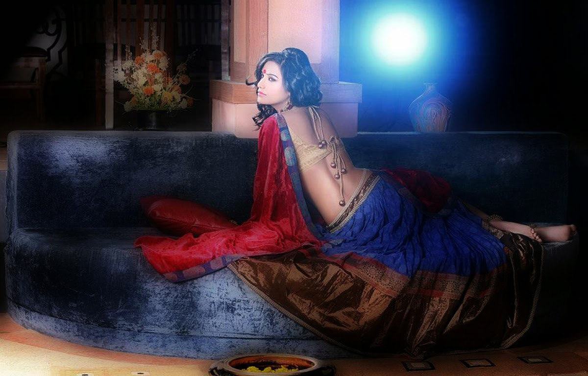 Latest Photoshoot Still Hot in Desi Style HD Wallpaper 1080p 1200x768
