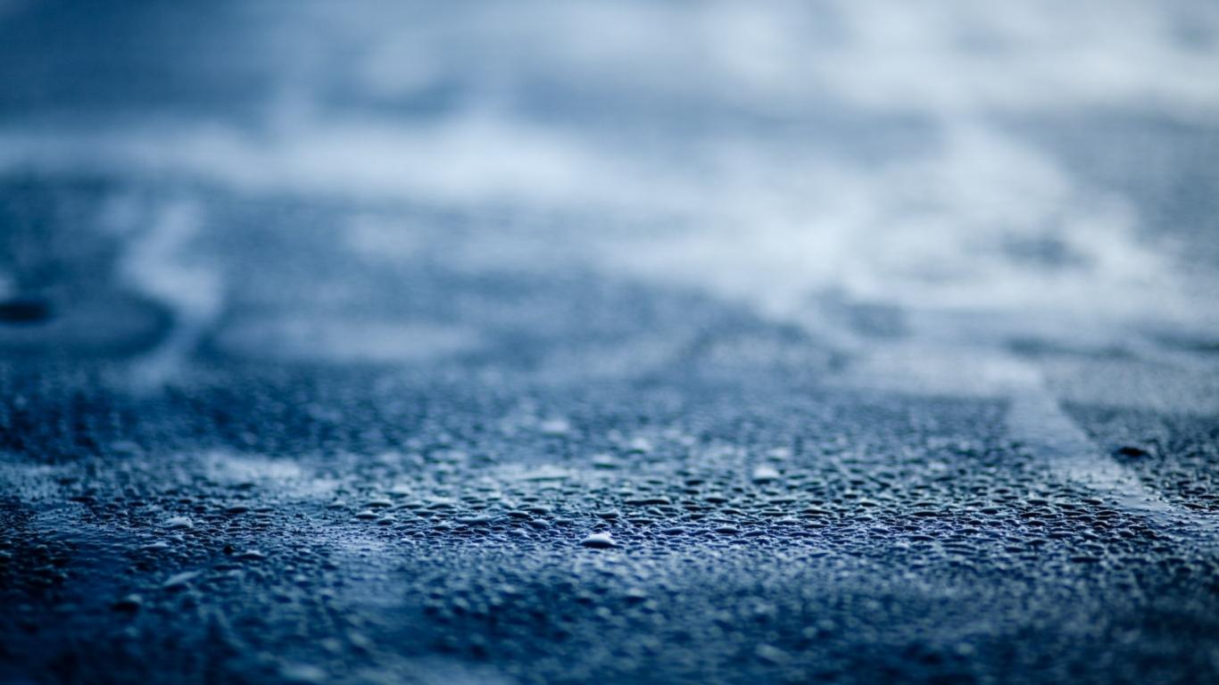 Blue Wet Surface Mac Wallpaper Download   Free Mac Wallpapers Download