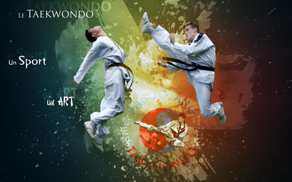 DeviantArt More Like Taekwondo Wallpaper 3 by Eligius57 1024x640