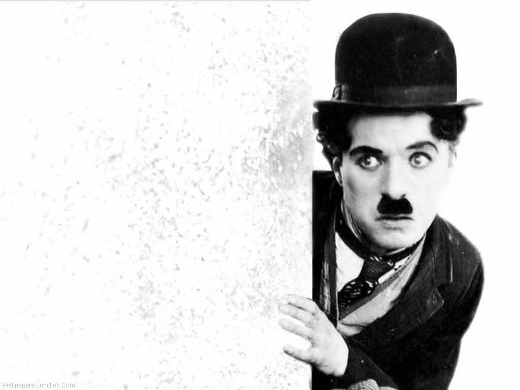 Charlie Chaplin Wallpapers 1024x768