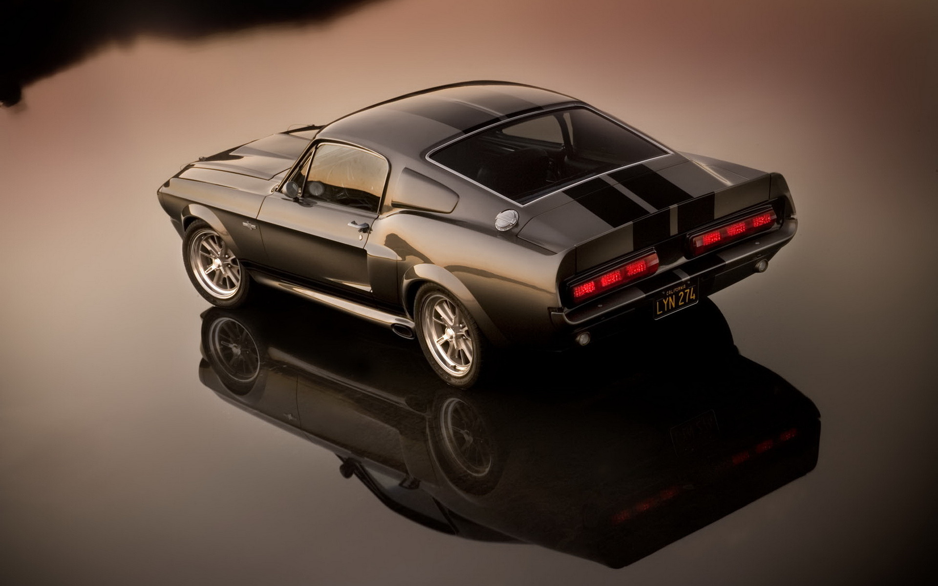 Ford mustang gt500 eleanor wallpapers and images wallpapers 1920x1200