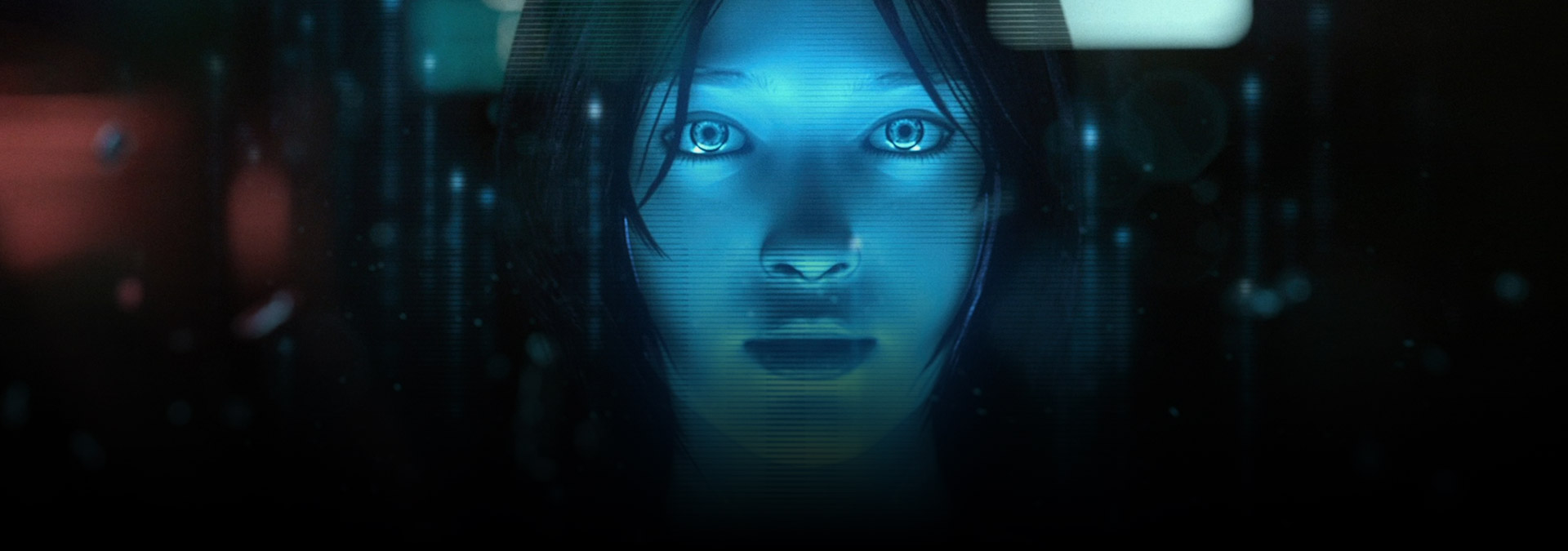 Cortana Wallpaper 1920x1080 Pictures To Pin On 1920x675