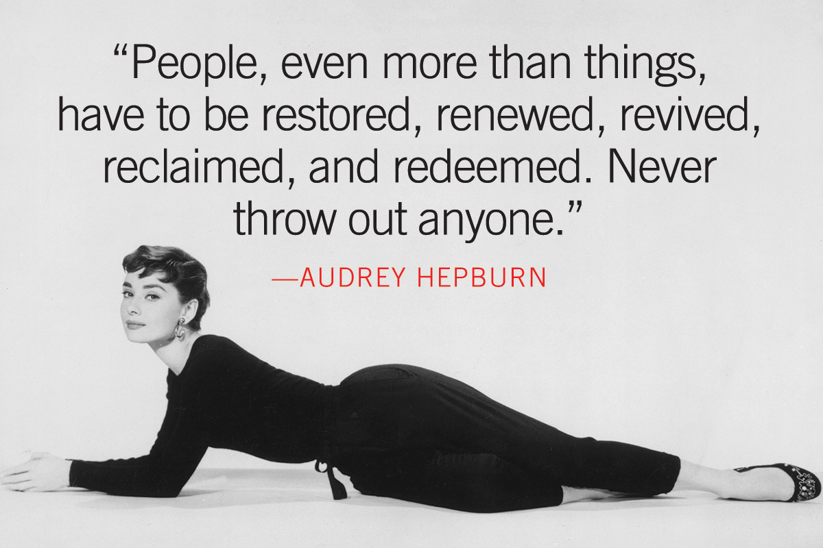 Quotes from Audrey Hepburn Wallpaper Size 1200x800 AmazingPictcom 1200x800