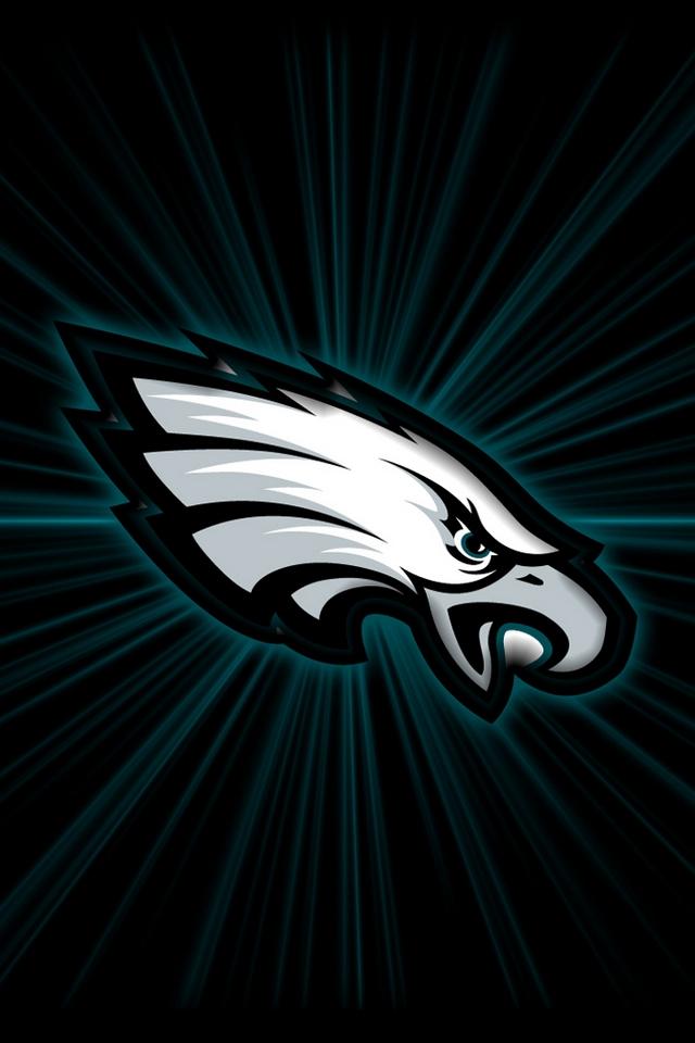38] Philadelphia Eagles Wallpaper NFL on WallpaperSafari 640x960
