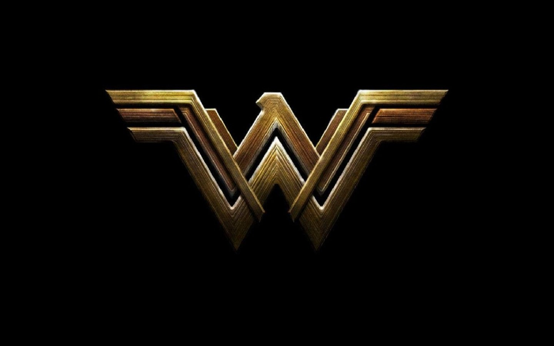Wonder Woman Gal Gadot movie logo Computer Wallpapers 1440x900