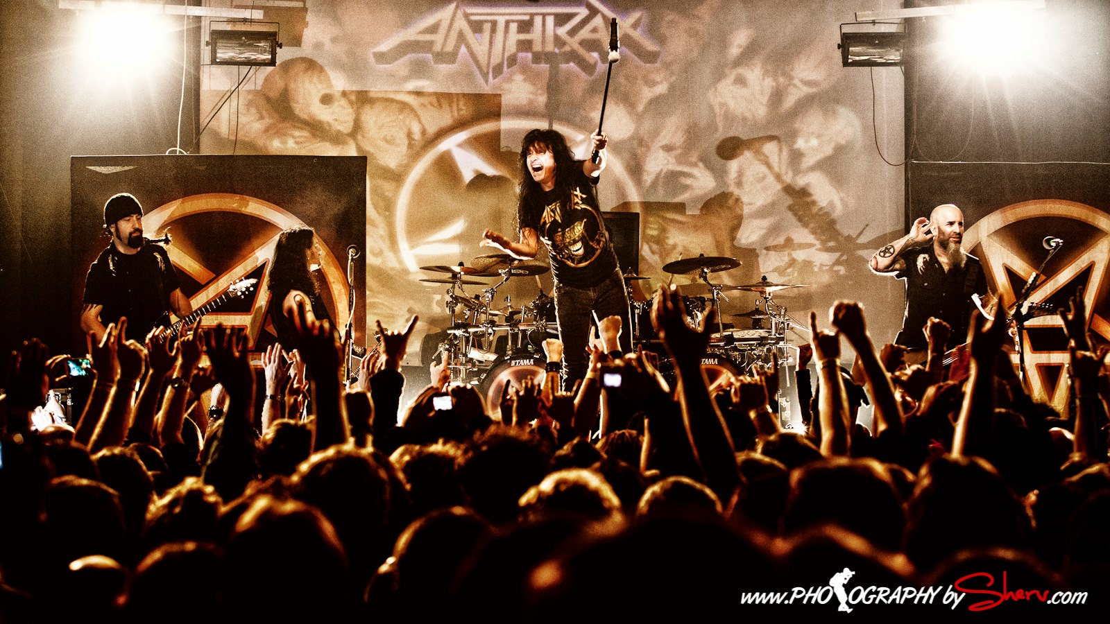 Anthrax Wallpapers and Background Images   stmednet 1600x900