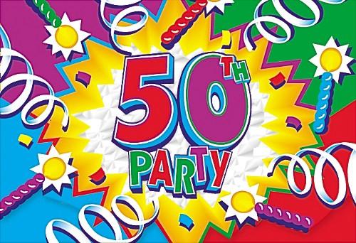 Golden Anniversary Invitations was great invitation ideas