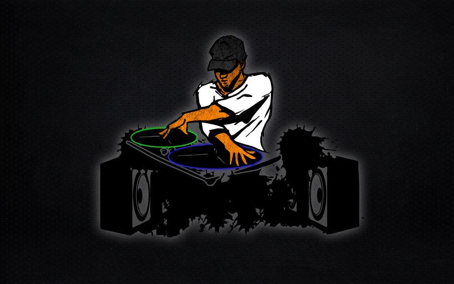 DJ Wallpaper by FavsCo 900x563