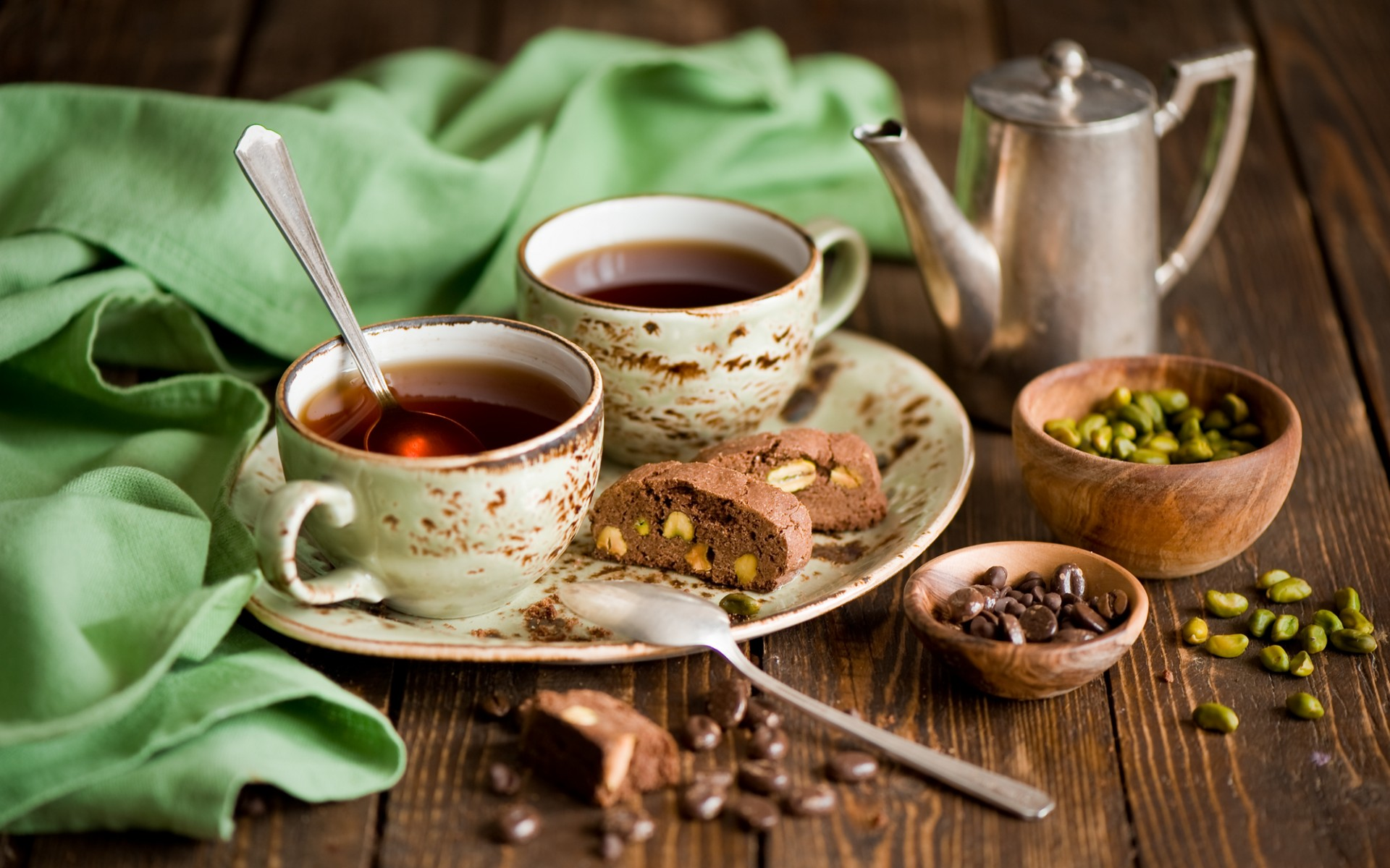 drink a cup of tea wallpapers55com   Best Wallpapers for PCs 1920x1200
