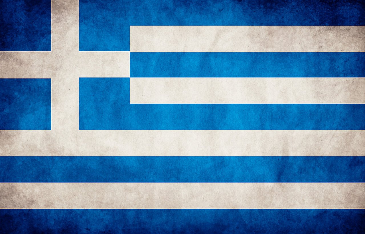 flag by think0 customization wallpaper hdtv widescreen greek flag 1280x820
