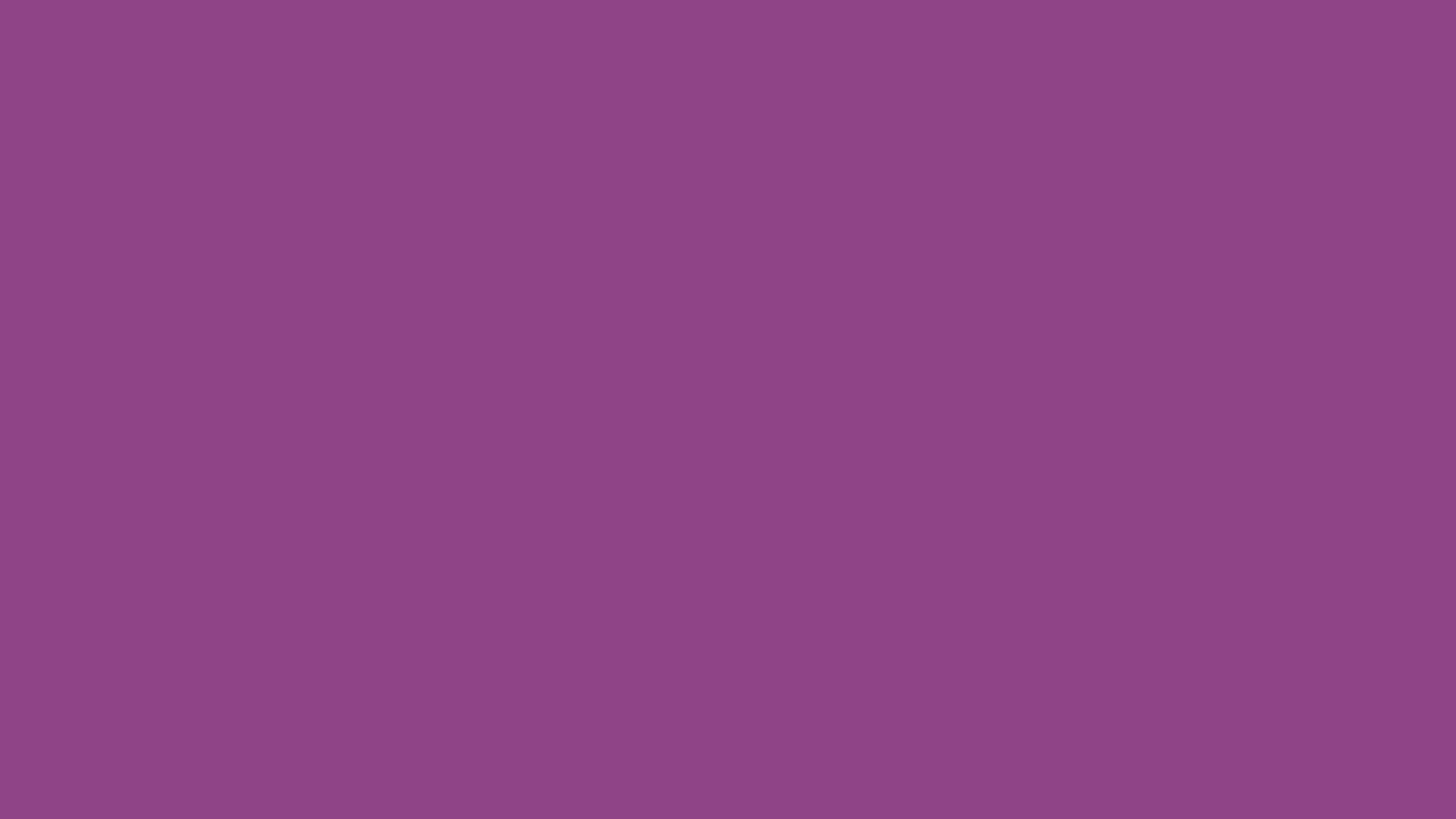 2560x1440 Plum Traditional Solid Color Background 2560x1440