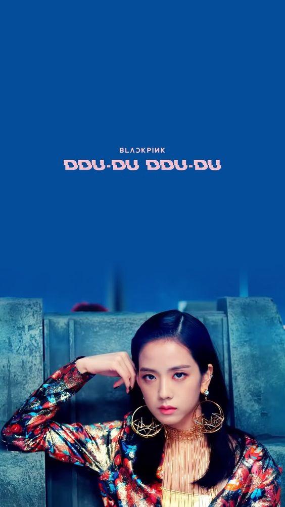 Jisoo Blackpink DDU DU DDU DU Wallpaper HD KPOPedia 564x1003