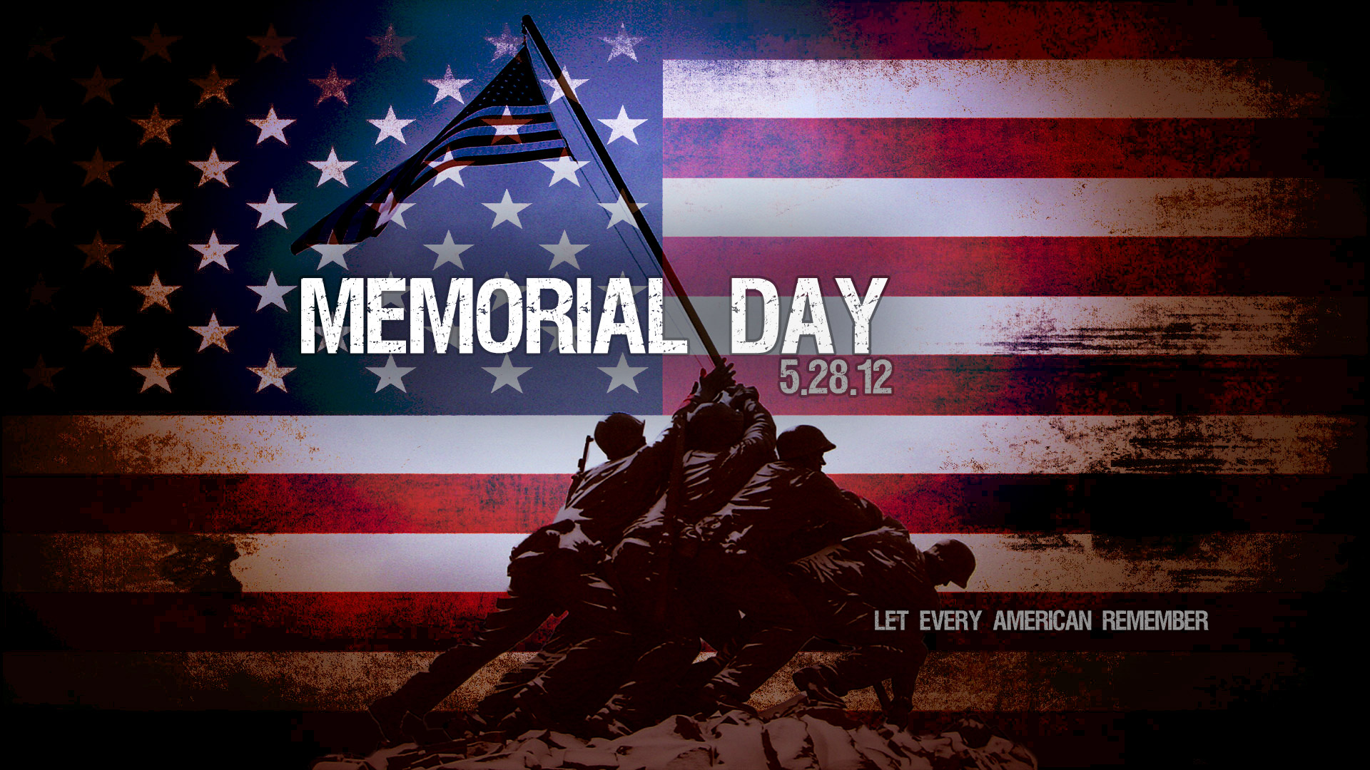 44c0c0a9 Happy Memorial Day Clip Art Its memorial day weekend 1920x1080